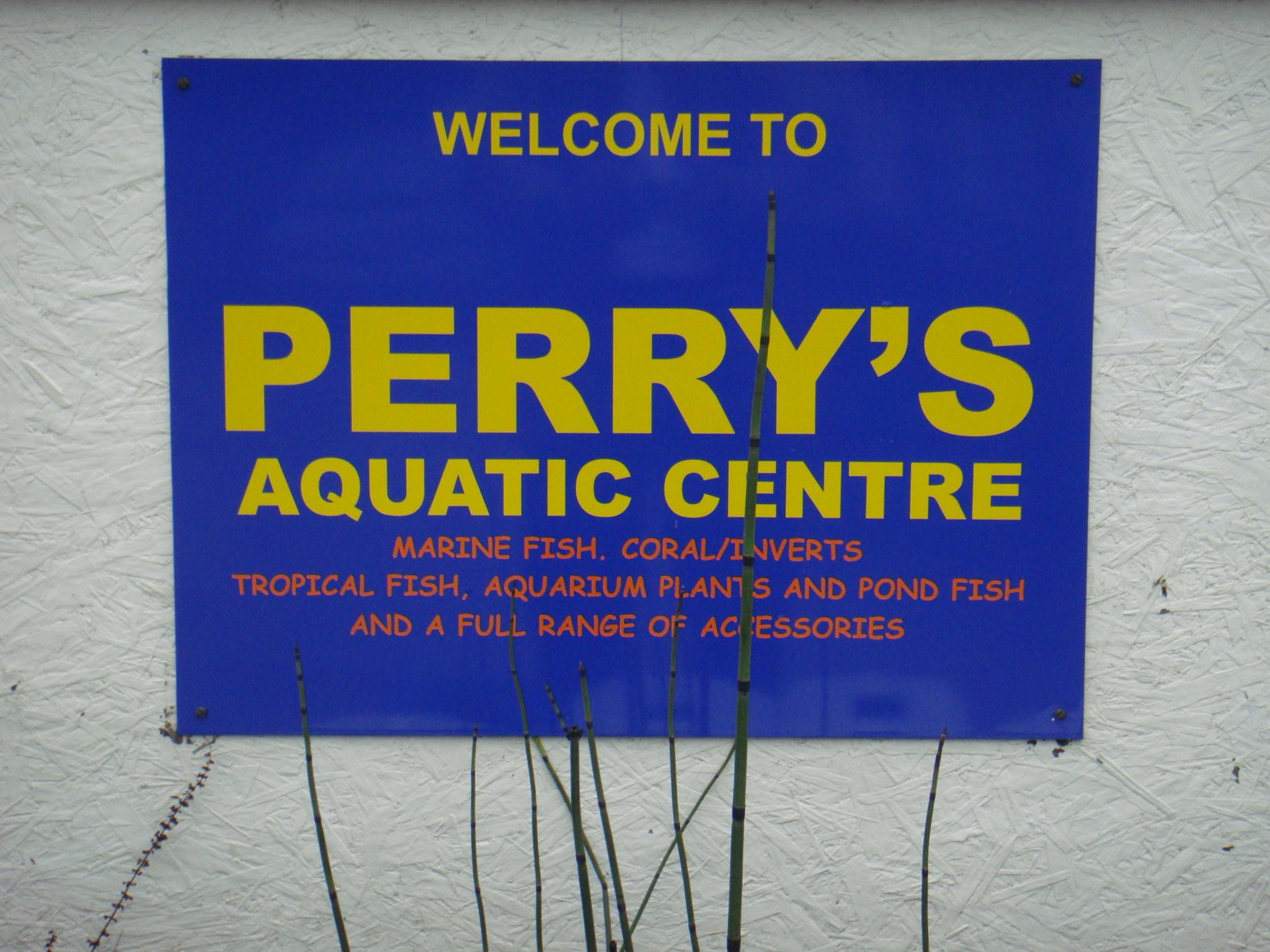 Lincolnshires Marine and Tropical Fish Specialists - Aquatic Pet Shop