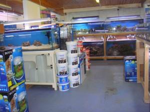 Lincolnshires best aquatic shop