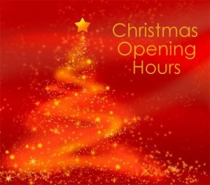 Perry's Aquatics Centre Christmas Opening Hours