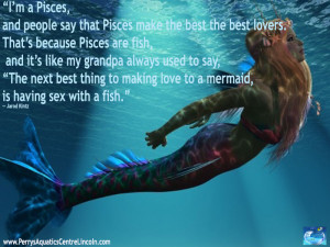 Are you a Pisces?